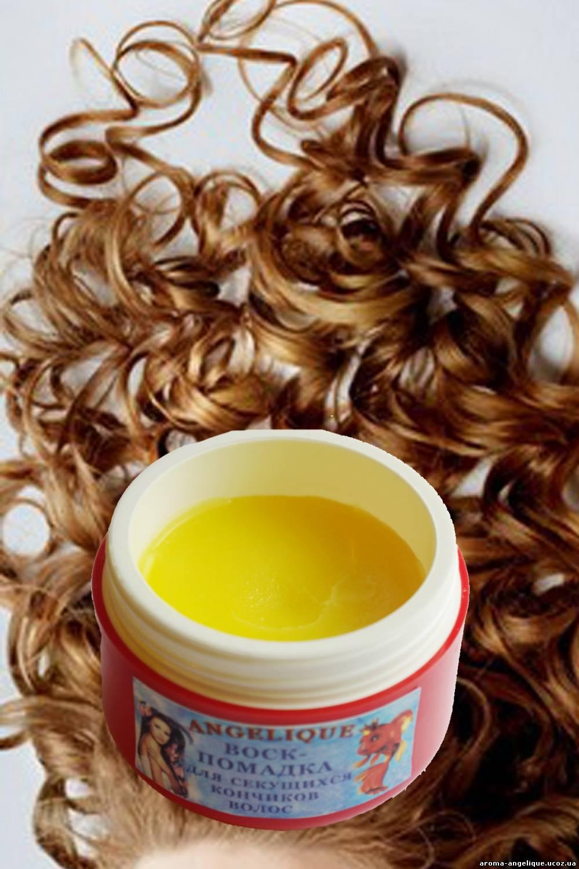 Воск для волос применение фото